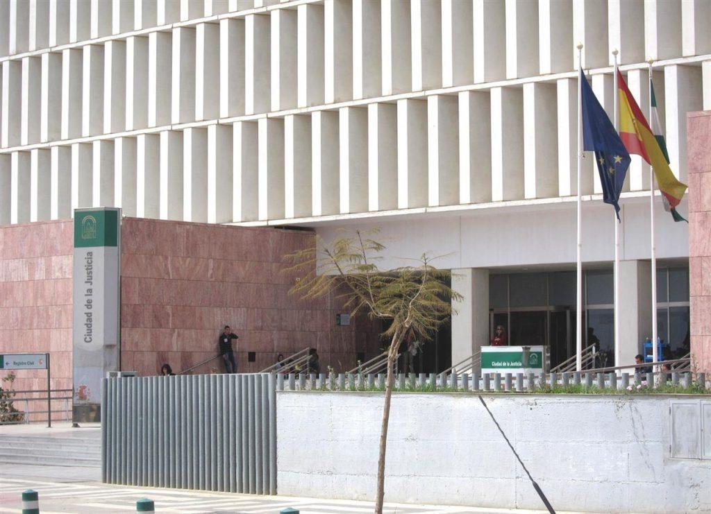 Ciudad Justicia Malaga Alhaurin Gestoria Asesoria Garcia-Seron