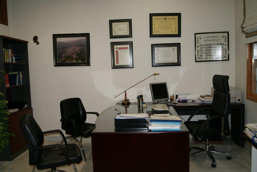 Gestoria Asesoria Fiscal Alhaurin Málaga Garcia Seron