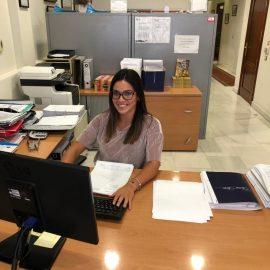Carmen Morales Gonzalez Graduado en Administracion y Direccion de Empresas